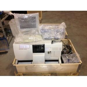 Cell Dyn 3200 Abbott hematology analyzer