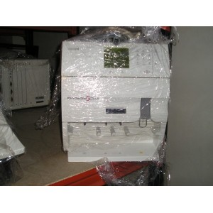 Radiometer ABL 5 blood gas analyzer