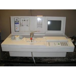 ACL 2000 coagulation analyzer